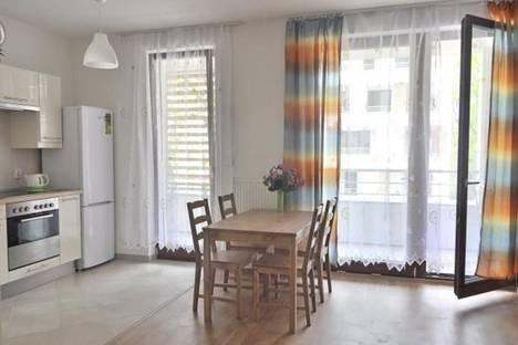 Сдается 2-комнатная квартира посуточно в Праге, Musilkova, A11.