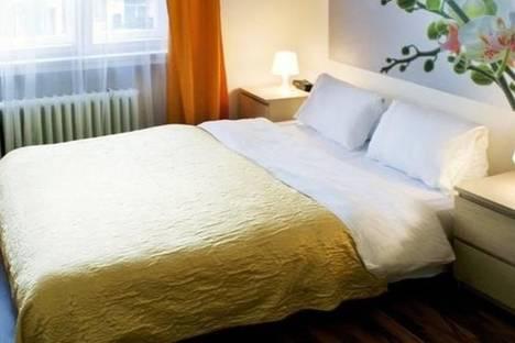 Сдается 1-комнатная квартира посуточно в Праге, U Smaltovny, 12.