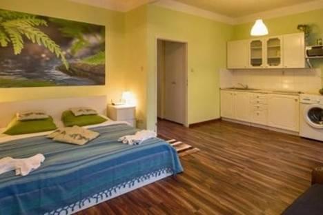 Сдается 1-комнатная квартира посуточно в Праге, Vlkova, 5.
