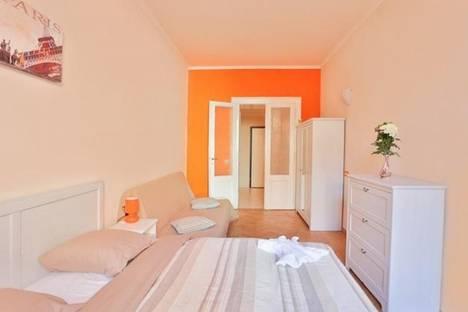 Сдается 1-комнатная квартира посуточно в Праге, Tyrsova, 16.