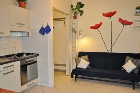 Сдается 2-комнатная квартира посуточно в Праге, Tyrsova, 9.