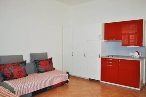 Сдается 1-комнатная квартира посуточно в Праге, Tyrsova, 9.