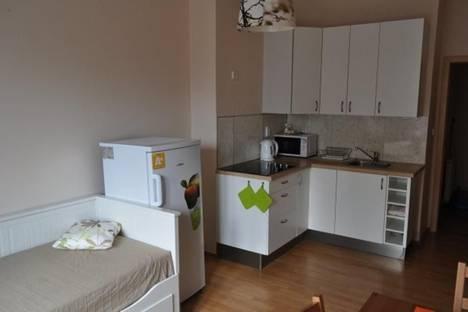Сдается 1-комнатная квартира посуточно в Праге, Podjezd, 7.