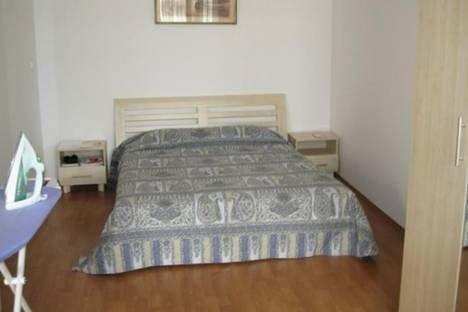 Сдается 2-комнатная квартира посуточнов Карловых Варах, Petřín, 14.