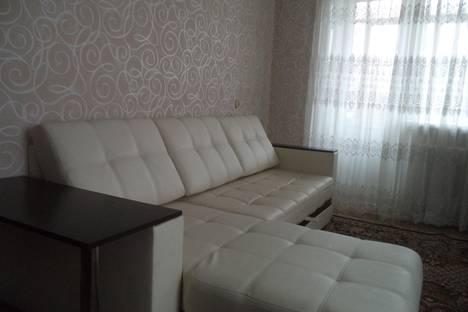 Сдается 1-комнатная квартира посуточнов Каменск-Шахтинском, переулок Придорожный, 45.