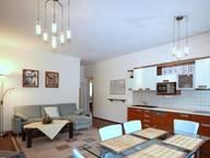 Сдается посуточно 3-комнатная квартира в Карловых Варах. 0 м кв. Petrin, 14