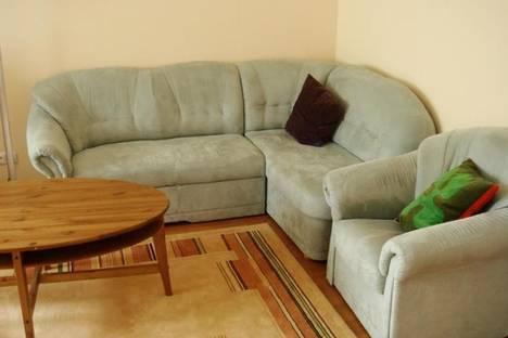 Сдается 2-комнатная квартира посуточнов Карловых Варах, Petrin, 14.