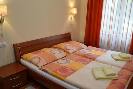 Сдается 2-комнатная квартира посуточно в Карловых Варах, Zámecký vrch, 10.