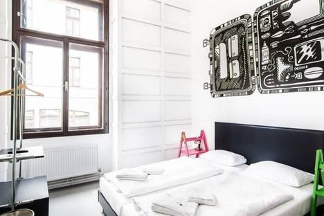 Сдается комната посуточно в Праге, Panska, 9.