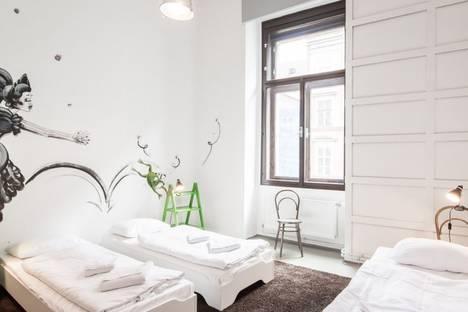 Сдается 1-комнатная квартира посуточно в Праге, Panska, 9.