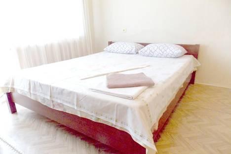 Сдается 1-комнатная квартира посуточнов Воронеже, ул. Моисеева, 75.