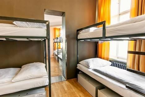 Сдается комната посуточно в Праге, Francouzská, 76.