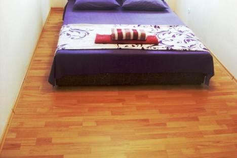 Сдается 2-комнатная квартира посуточно в Черкассах, ул. Благовесная, 172.