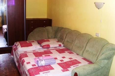 Сдается 1-комнатная квартира посуточнов Черкассах, ул. Пушкина, 39.