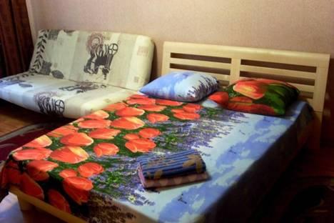 Сдается 1-комнатная квартира посуточно в Черкассах, ул. Байды Вишневецкого, 34.