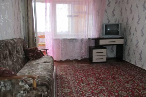 Сдается 1-комнатная квартира посуточно в Геленджике, Мичурина 20.