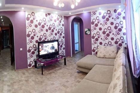 Сдается 1-комнатная квартира посуточнов Коктебеле, ул. Крымская 29.