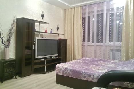 Сдается 1-комнатная квартира посуточно во Владимире, ул. Чапаева, 8.