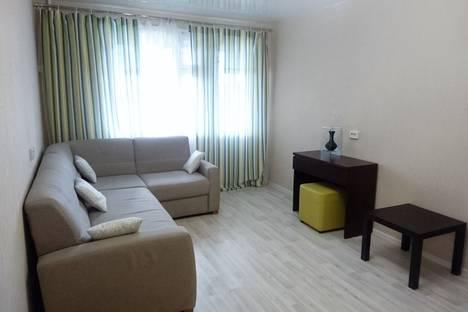 Сдается 1-комнатная квартира посуточнов Пушкине, Пулковская, 6 к1.