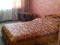 Сдается посуточно 4-комнатная квартира в Тулуне. 60 м кв. ул. Ермакова, 2