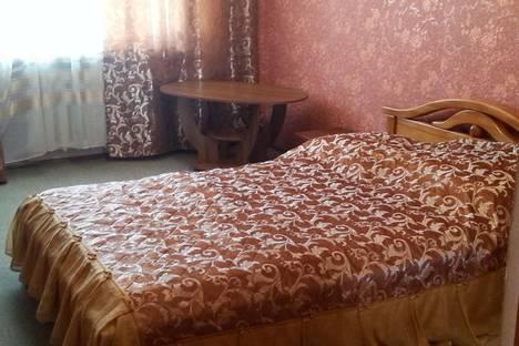 Сдается 4-комнатная квартира посуточнов Тулуне, ул. Ермакова, 2.
