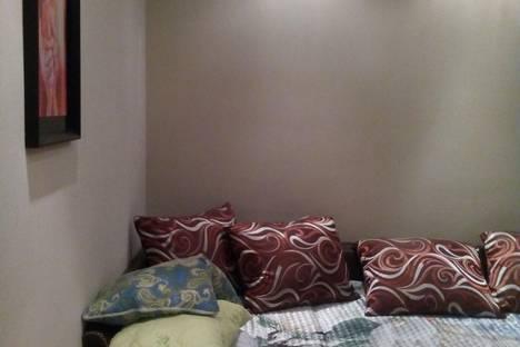 Сдается 2-комнатная квартира посуточно в Тулуне, Ленина, 86.