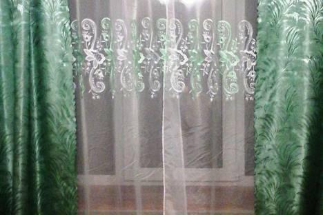 Сдается 1-комнатная квартира посуточнов Омске, ул. Магистральная, 40.
