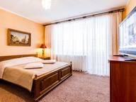 Сдается посуточно 3-комнатная квартира в Минске. 64 м кв. Немига, 8
