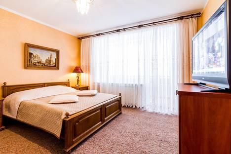 Сдается 3-комнатная квартира посуточнов Минске, Немига, 8.