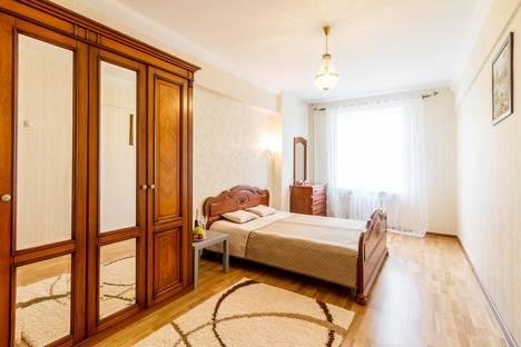 Сдается 2-комнатная квартира посуточнов Минске, Киселева, 10.