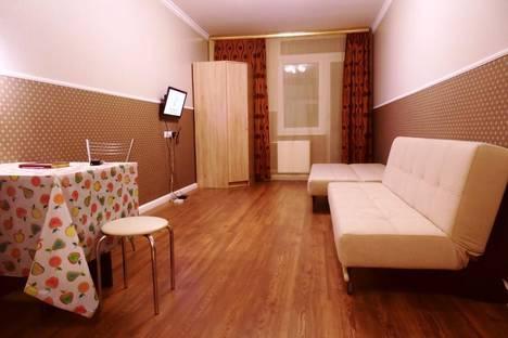 Сдается 1-комнатная квартира посуточнов Сочи, Ленина 298Б.
