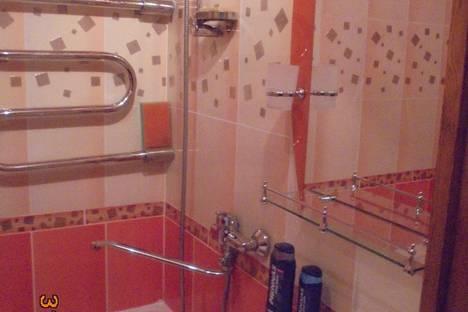 Сдается 2-комнатная квартира посуточно в Лиде, Рыбиновского 50.