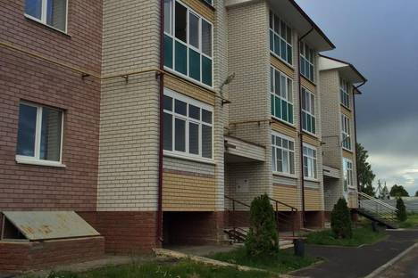 Сдается 1-комнатная квартира посуточнов Дивееве, Симанина дом 7.