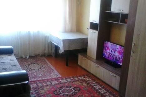 Сдается 1-комнатная квартира посуточнов Камышине, Циалковского 13.