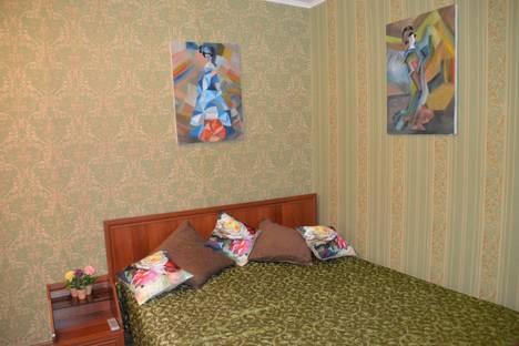 Сдается 1-комнатная квартира посуточнов Тюмени, ул. Холодильная, 62.