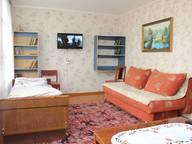 Сдается посуточно 1-комнатная квартира в Димитровграде. 40 м кв. проспект Ленина, 13