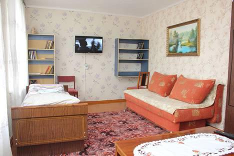 Сдается 1-комнатная квартира посуточнов Димитровграде, проспект Ленина, 13.