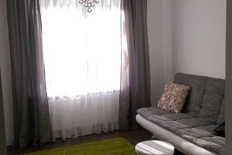 Сдается 2-комнатная квартира посуточно в Светлогорске, Аптечная 6.