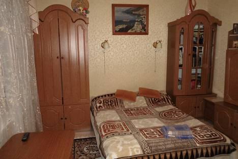 Сдается комната посуточно в Симеизе, Советская, 68.
