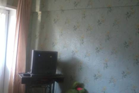 Сдается 3-комнатная квартира посуточно в Иркутске, бульвар Постышева, 10.