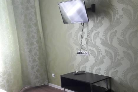 Сдается 1-комнатная квартира посуточно в Ставрополе, ул. Рогожникова, 9.