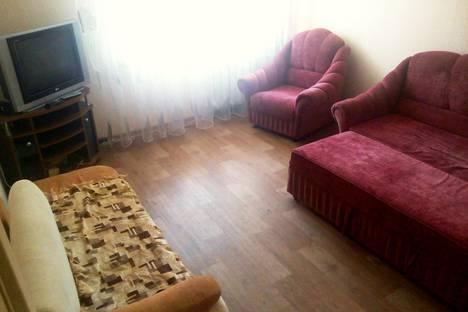 Сдается 1-комнатная квартира посуточнов Тамбове, Агапкина 13А.