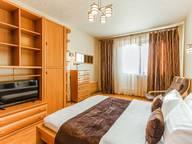 Сдается посуточно 1-комнатная квартира в Москве. 38 м кв. ул. Полоцкая, 25 к 1