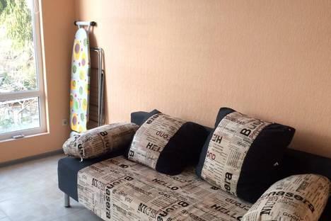 Сдается 1-комнатная квартира посуточнов Сочи, Крымская, 81.