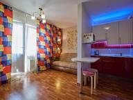 Сдается посуточно 1-комнатная квартира в Санкт-Петербурге. 28 м кв. ул. Бабушкина, 82к1