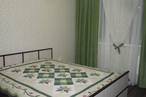 Сдается 2-комнатная квартира посуточнов Горно-Алтайске, советская 7/2.
