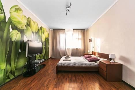 Сдается 1-комнатная квартира посуточнов Лобне, Физкультурная,8.