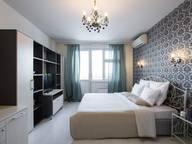 Сдается посуточно 1-комнатная квартира в Лобне. 42 м кв. ул.Физкультурная, д.12