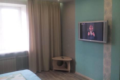 Сдается 1-комнатная квартира посуточнов Железногорске, Школьная д.63.