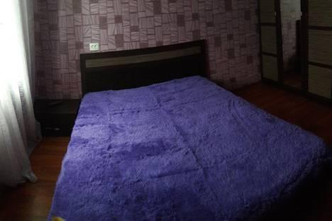 Сдается 2-комнатная квартира посуточнов Оренбурге, ул. Джангильдина, 10.